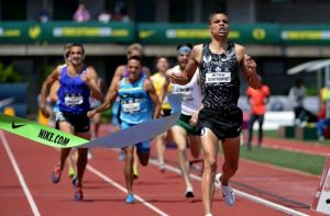 Centrowitz dominates 1500 at USATF Nationals