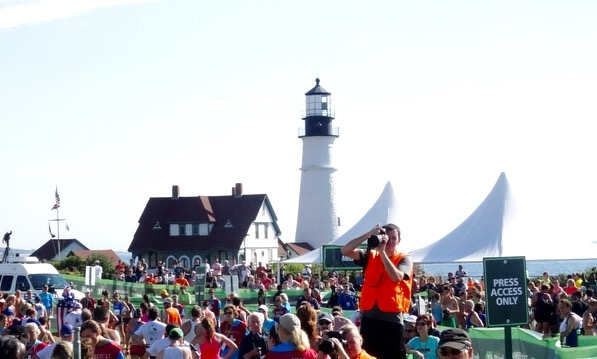 ANOTHER GREAT YEAR AT TD BEACH TO BEACON 10K.