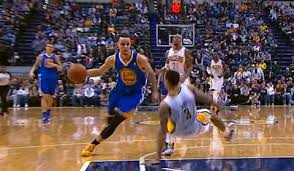 Curry Crossover