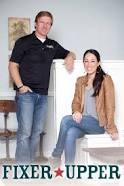 Chip & Joanna Gaines, HGTV Fixer Upper