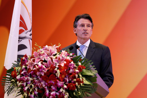 Sebastion Coe Rebuilding Trust