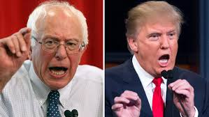 Bernie & The Donald
