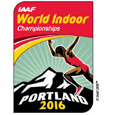 World Indoor Champs logo 2016