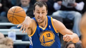 Bogut slowed by injury