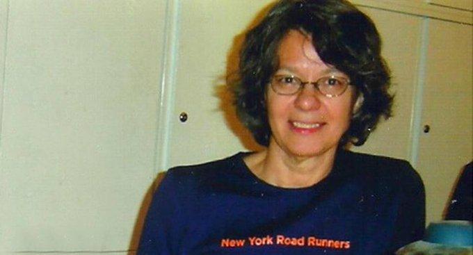 Alice Schneider, RIP