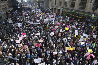 protest-march